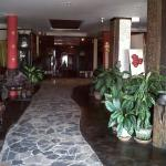 Inter City Boutique Hotel, Vientiane