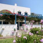 Vriokastro, Tinos Town