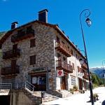 Hotel Pictures: Apartaments La Llucana, Barruera