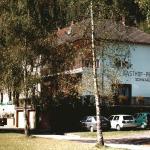 Gasthaus-Pension Waldesruhe,  Schwarzbach