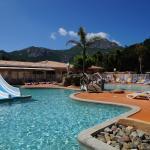 Hotel Pictures: Résidence Les Castors, Calvi