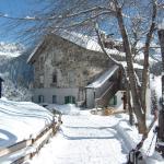 Cherz Romantic House,  Arabba