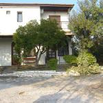 Mathios House, Astris