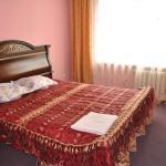 Economy Hotel Zhyger,  Astana