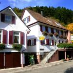 Hotel Pictures: Gasthaus Zur Rose, Bad Peterstal-Griesbach