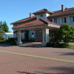 Rezydencja Zalewskich,  Parzniew