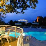 Camping Nube D'Argento, Sorrento