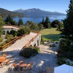 Hotellikuvia: Hotel Tunquelén, San Carlos de Bariloche