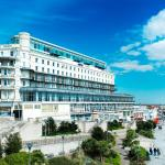 Hotel Pictures: Park Inn by Radisson Palace, Southend-on-Sea