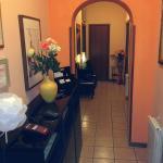 Termini Station Rooms 2, Rome