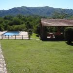 Fotos do Hotel: Cabañas El Molino, Valle Hermoso