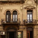 Hostel La Casona de Don Jaime 2 and Suites HI