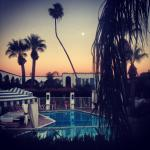 Mediterraneo Resort, Palm Springs