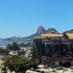 Apartment Botafogo Mourisco,  Rio de Janeiro
