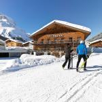 Apart-Hotel Filomena, Lech am Arlberg