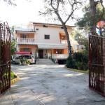 Villa Robinia, Massafra