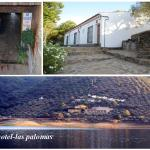 Hotel Pictures: Aparthotel Las Palomas, La Puebla de los Infantes