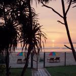 Aussie Swiss Beach Resort, Weligama