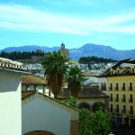 Hotel Pictures: Hotel Toril, Antequera