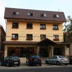 Hotel Crisana Arad, Arad