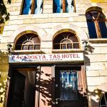Kapadokya Tas Hotel,  Urgup