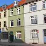 Fürstenhof Apartment Wismar, Wismar