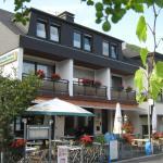 Cafe und Pension Konschake, Ernst