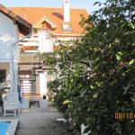 Fügesor Vendégház Szeged, Szeged