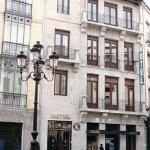 Hotel Rey Niño, Avila