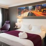 Hotel Pictures: Best Western Plus Paris Orly Airport, Rungis