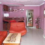 Fotografie hotelů: Hotel MIRA, Goris