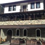 Fotografie hotelů: Zgurovskata Guest House, Shiroka Lŭka