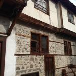Hotel Pictures: Charshiata Guest House, Shiroka Lŭka