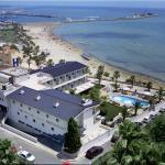 Hotel Miami Mar, Sant Carles de la Ràpita