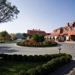 Hotel Korona Spa & Wellness,  Zemborzyce Tereszyńskie