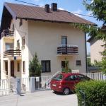Apartments Maximir, Zagreb