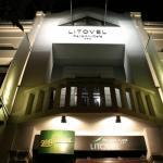 Hotel Litovel,  Komárno