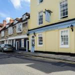 Hotel Pictures: St Anns Guest House, Salisbury