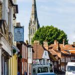 St Anns Guest House, Salisbury