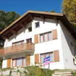 Chesa Albris Bed & Breakfast, St. Moritz