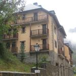 Apartamento Castillo,  Bielsa