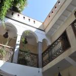 Riad Kalila,  Marrakech