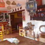 Hostal El Cascabel, Cholula