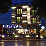 Tuzla Town Hotel,  Tuzla