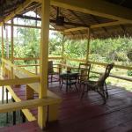 Hotel Pictures: Pousada de Selva Jacaré, Paricatuba