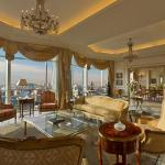 San Cristobal Tower - A Luxury Collection Hotel, Santiago