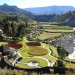 Colca Lodge Spa & Hot Springs, Yanque
