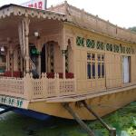 Shalimar Group of Houseboats,  Srinagar