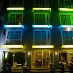 Nantra Chaweng Beach Hotel, Chaweng