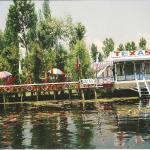 Texas Houseboats, Srinagar